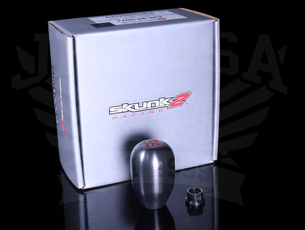 Skunk2 Weighted Shift Knob - 6-speed
