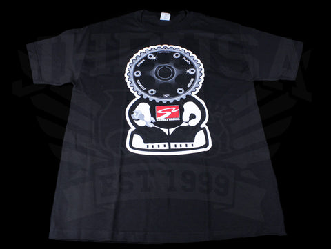 Skunk2 Black Series T-Shirt - Gear Headz
