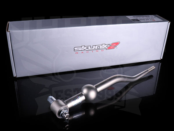 Skunk2 Dual Bend Short Shifter - 92-00 Civic / 94-01 Integra