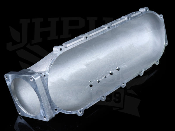 Skunk2 Ultra Series Intake Manifold (Silver Spacer) - B-series VTEC