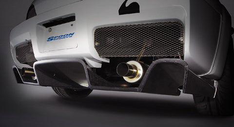 Spoon S2000 S-TAI Rear Under Panel Diffuser