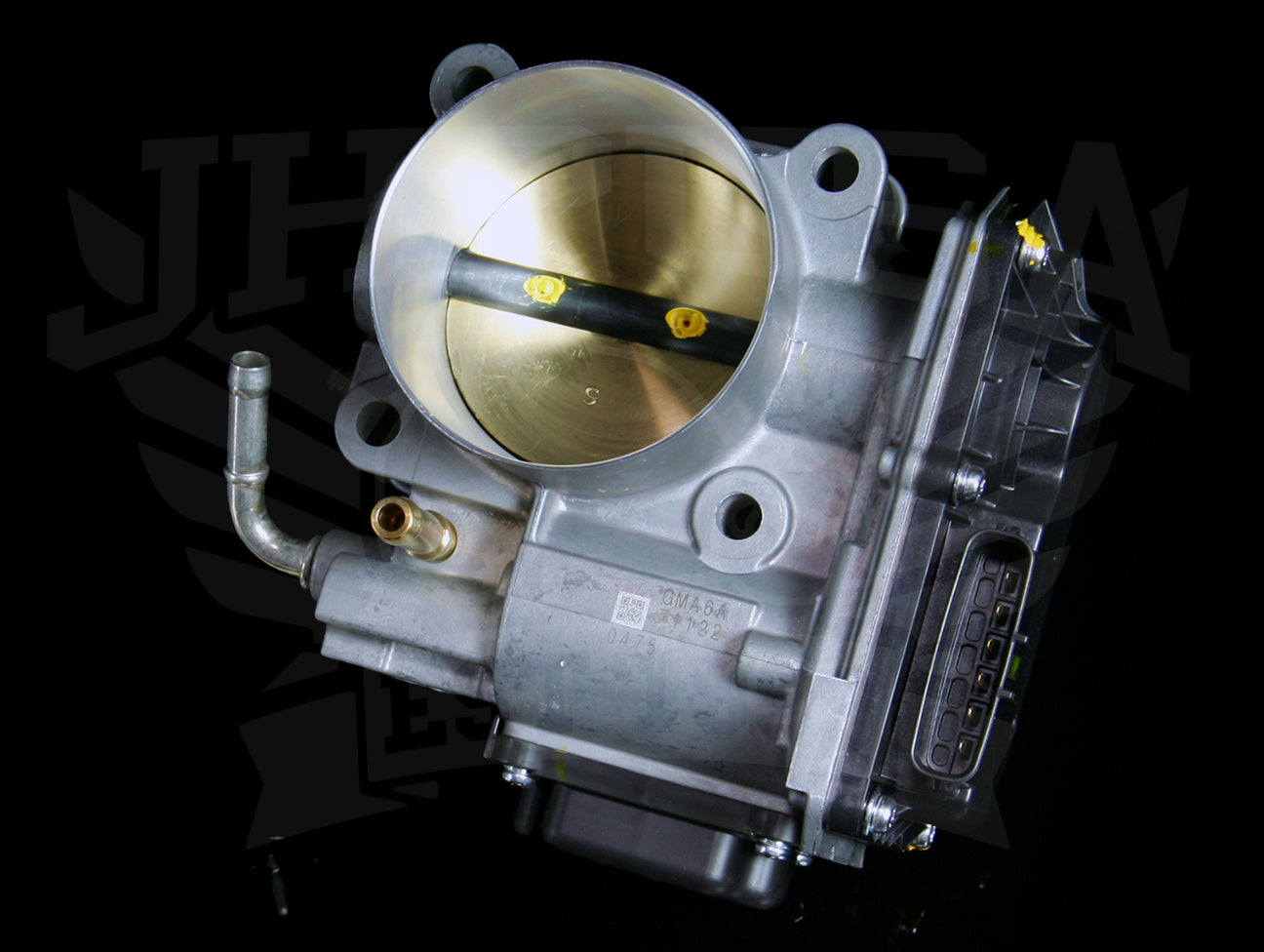 Spoon Big Venturi DBW Throttle Body - 06-09 S2000