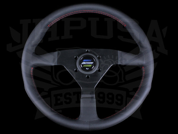 Spoon Sports Race 340mm Steering Wheel