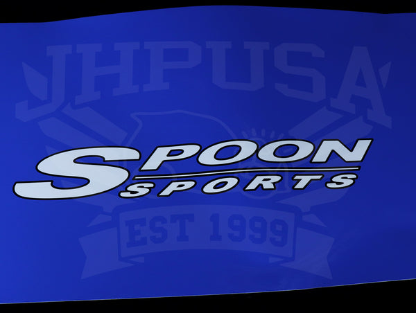 Spoon Sports Windshield Banner