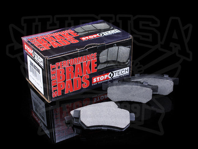 StopTech 309 Street Performance Rear Brake Pads | 2013+ FRS/BRZ