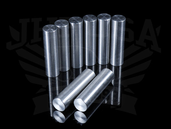 Supertech Titanium Lock Pin Kit - B/H-series VTEC