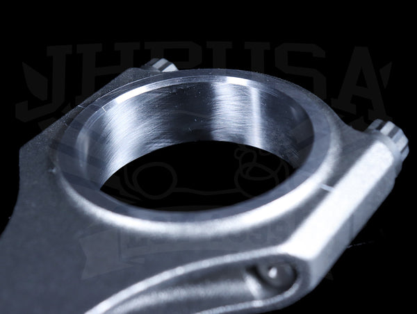 Supertech Forged Connecting Rods -  Mitsubishi 4G63 (2nd Gen)