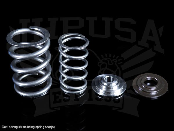 Supertech Valve Spring & Retainer Kit - B-series