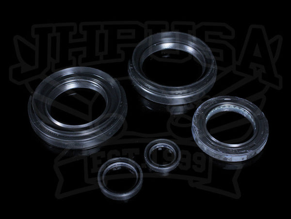 Synchrotech Bearing Seal & Carbon Synchro Kit - 02-05 Civic / 02-05 RSX (K-series)