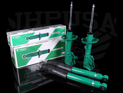 Tein EnduraPro PLUS Shocks - Honda / Acura
