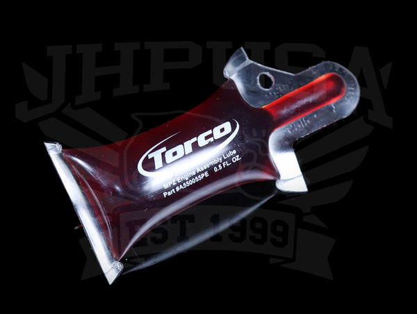 Torco MPZ Engine Assembly Lube - .5oz Tube