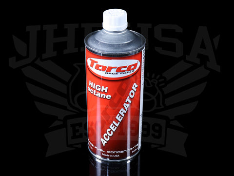 Torco High Octane Unleaded Fuel Accelerator (32oz)