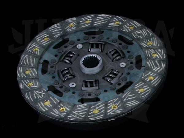 Toda Full Face Clutch Disc - B/K-series