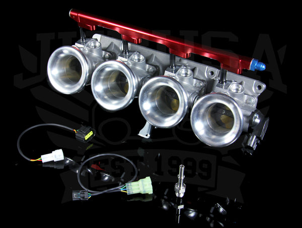 TODA Sport Injection Kit - K-series (EP3/DC5)