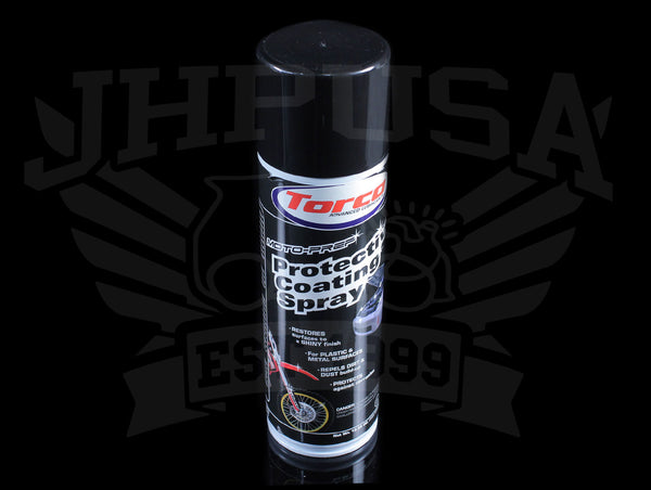 Torco Moto-Prep Protective Coating Spray