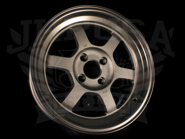 Volk Racing TE37V - Bronze 16x8 / 4x100 / +25