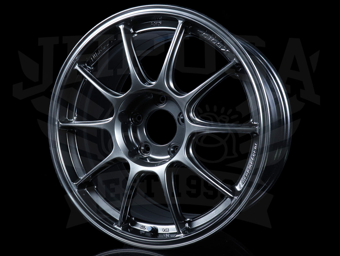 "WedsSport TC105X - 18"" Wheels"