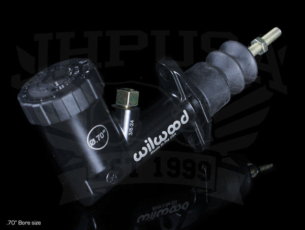 Wilwood GS Compact Brake Master Cylinder