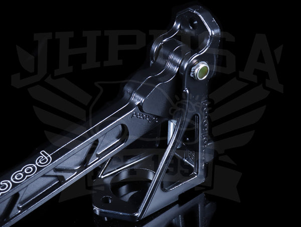 Wilwood Hydraulic Hand Brake Lever - Vertical Grip