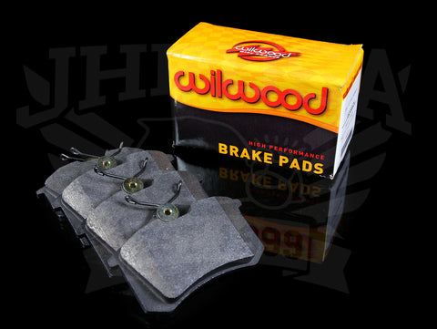 Wilwood BP Series SmartPad Rear Brake Pads