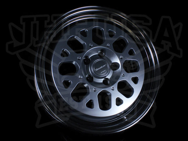 "Work Seeker GX - 16"" Wheels"