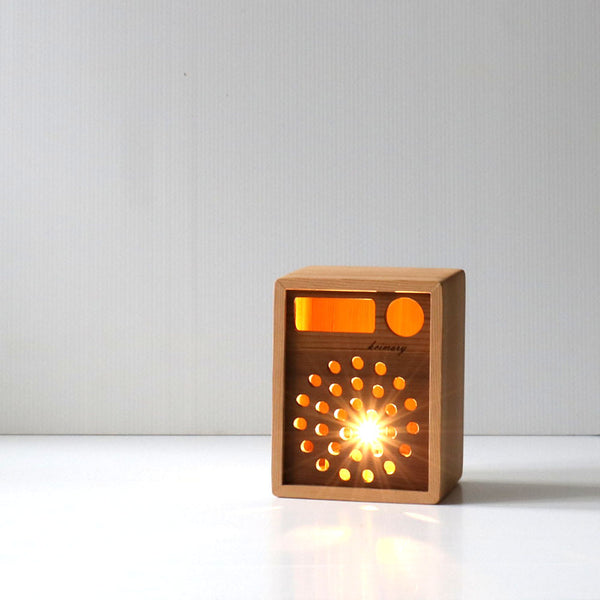Transistor Radio Light