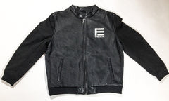 EMOB BLACK AND WHITE JACKET LIMITED EDITION