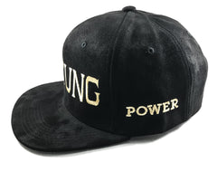 POWER GERMAN SNAPBACK