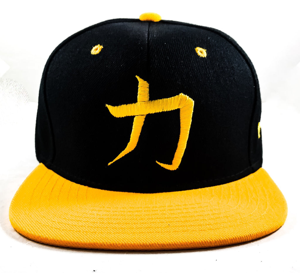 POWER CHINA SNAPBACK