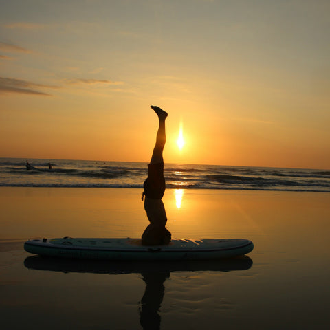 SUP Yoga/Fitness