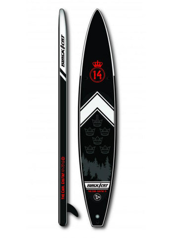 Carl Gustaf 14 Touring Sup - Suplife Adventure