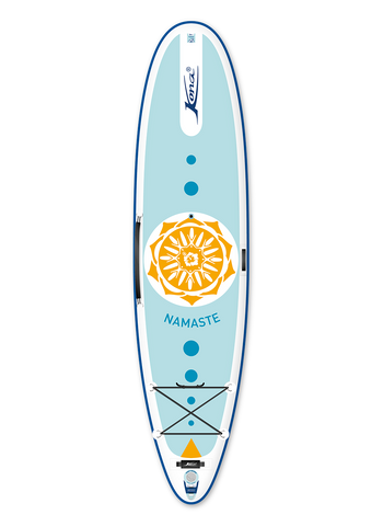 Kona Namaste 11.0, Sup Bräda, Yoga - Suplife Adventure