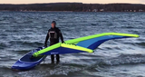 Kona Windsurf, Rigg, Segel - Suplife Adventure