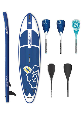Kona Active 10.8 Sup - Suplife Adventure