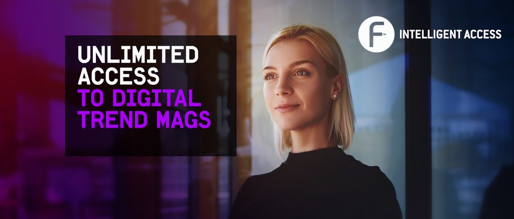 Future Hub Unlimited Downloads and Unlimited Access to Digital Trend Mags
