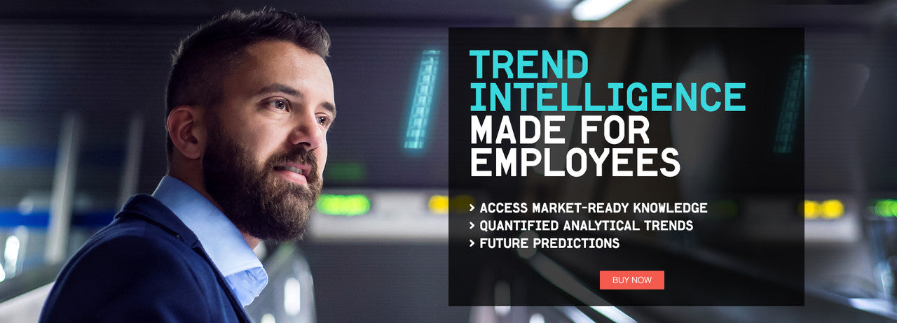 Future Hub Trend Mags help employees bring market ready intelligence into their day