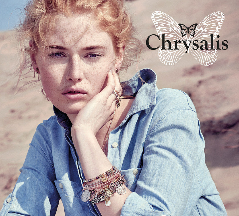 SHOP Chrysalis