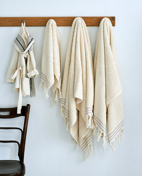 Turkish towel- super soft and thick