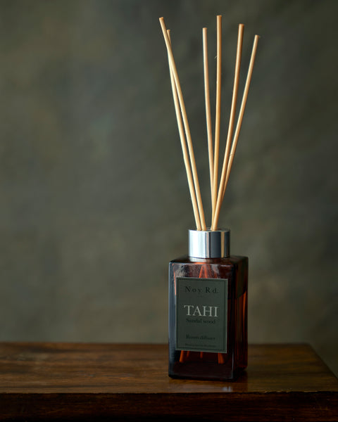 Sustainable room diffuser-handmade