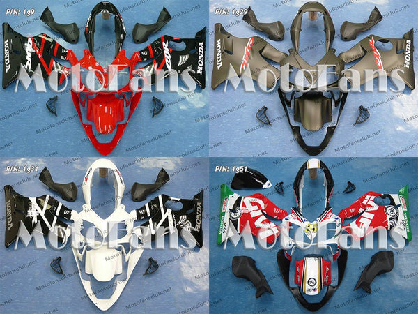 Fairing Kit for Honda CBR600F4i 04-07 (P/N: 1g)