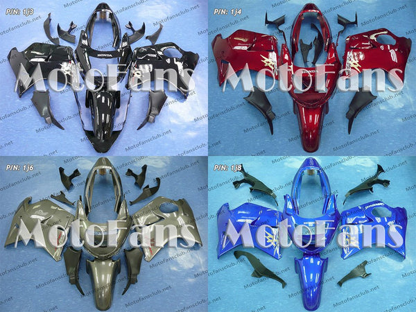 Fairing Kit for Honda CBR1100XX 96-07 (P/N: 1j)