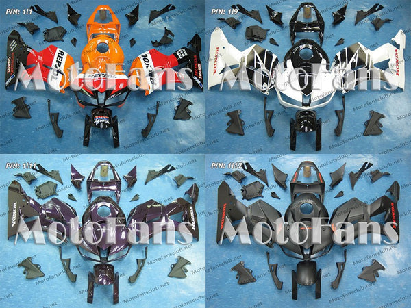 Fairing Kit for Honda CBR600RR 13-18 (P/N: 1l)
