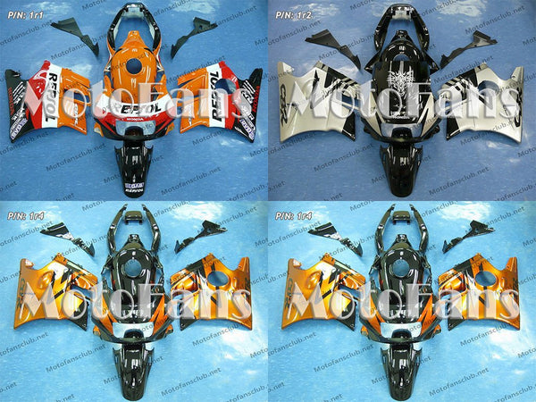 Fairing Kit for Honda CBR600F2 91-94 (P/N: 1r)