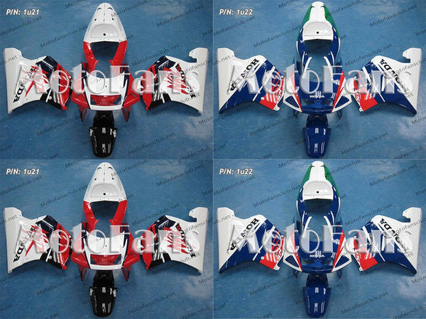 Fairing Kit for Honda NSR250 94-96 (P/N: 1u)