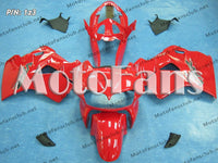 Fairing Kit for Honda VFR800 99-01 (P/N: 1z)