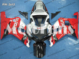 Fairing Kit for Suzuki GSX-R600 01-03 (P/N: 2a)