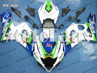 Fairing Kit for Suzuki GSX-R1000 05-06 (P/N: 2e)