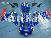 Fairing Kit for Suzuki GSX-R600/750 08-10 (P/N: 2j)