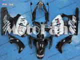 Fairing Kit for Kawasaki ZX-12R 00-01 (P/N: 3e)