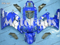 Fairing Kit for Yamaha YZF-R1 98-99 (P/N: 4a)